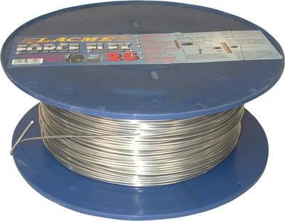 FORCEFLEX Aluminio 2, 5mm 400m.